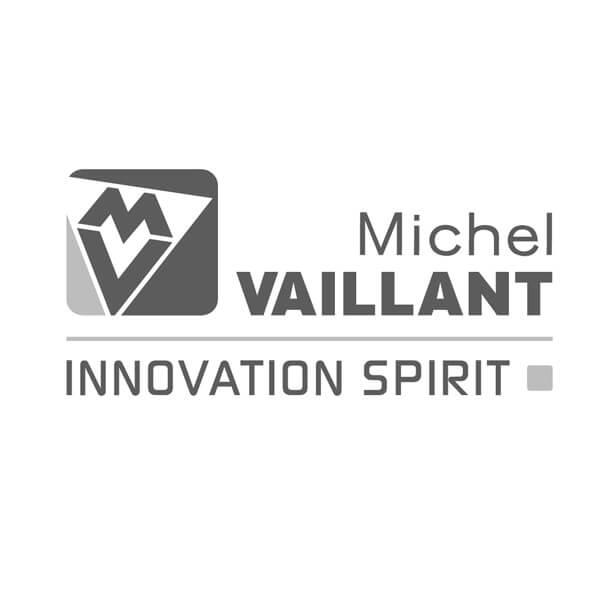 Michel Vaillant logo