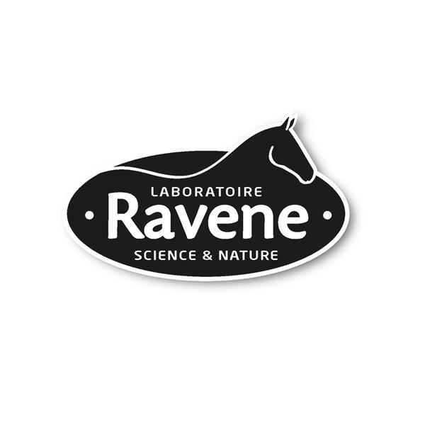 Ravene logo